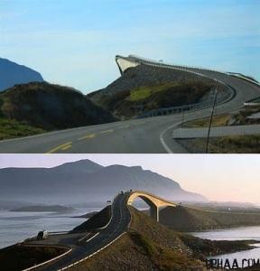 Breathtaking Bridges Around the World